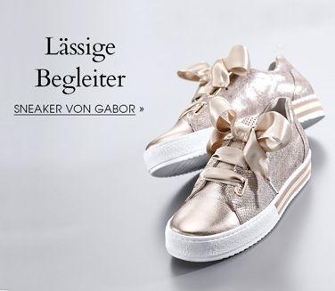 Teaser Sneaker