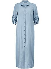 Anna Aura - Hemdblusen-Kleid aus 100% Leinen