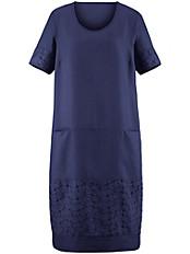 Anna Aura - Kleid aus 100% Leinen mit 1/2-Arm