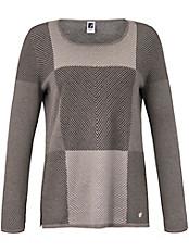 Anna Aura - Pullover in besonders edler Farbgebung