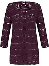 Anna Aura - Strickjacke mit 3/4-Arm