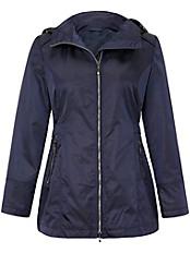 Anna Aura - Wasserabweisende Jacke mit abnehmbarer Kapuze