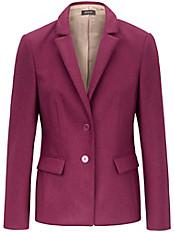 Basler - Blazer in femininem Chic und schöner Farbgebung