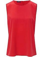 Basler - Blusen-Top aus 100% Seide