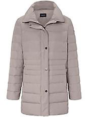 Basler - Daunen-Jacke mit hohem Stehkragen