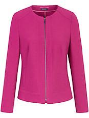 Basler - Jacke mit Struktur und Taschen