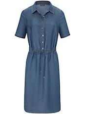 Basler - Jeanskleid mit längerem 1/2-Arm