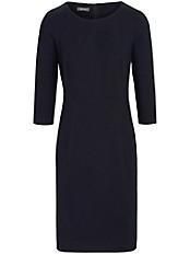 Basler - Jersey-Kleid - ein Figurschmeichler