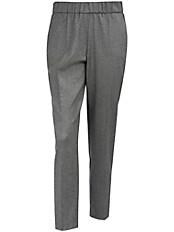 Basler - Knöchellange Schlupf-Hose mit Taschen