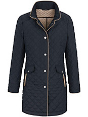 Basler - Long-Steppjacke