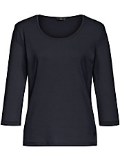 Basler - Rundhals Shirt mit 3/4 Arm