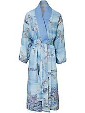 Bassetti - Kimono in feiner Struktur und mit Ornamenten