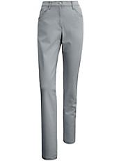"Brax Feel Good - ""Comfort Fit""-Jeans – Modell CAROLA CRYSTAL"