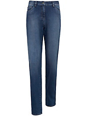 Brax Feel Good - Feminine Fit-Jeans Modell Carola Crystal