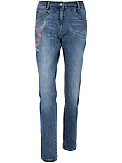 Brax Feel Good - Jeans Modell MONTANA FLOWER Modern Fit