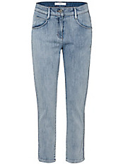 Brax Feel Good - Knöchellange Jeans Modell Mountain Galon
