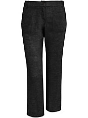 Brax Feel Good - Modern Fit -7/8-Hose aus 100% Leinen
