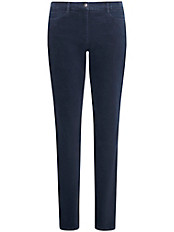 Brax Feel Good - Slim Fit-Feincord-Hose Modell Shakira