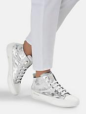 Candice Cooper - Knöchelhoher Sneaker Mid