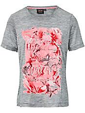 Canyon - Rundhals-Shirt