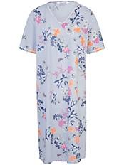 Charmor - Nachthemd mit 1/2-Arm