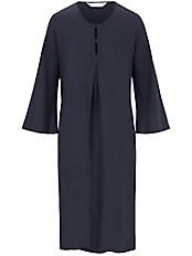 Charmor - Nachthemd mit leicht ausgestelltem 3/4-Arm