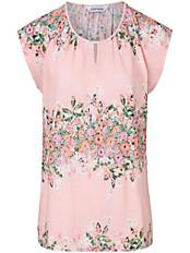 Charmor - Schlafanzug mit überschnittener Schulter