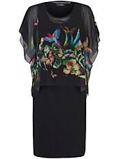 Doris Streich - Ärmelloses 2-in-1-Kleid