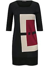 """Doris Streich - Jersey-Kleid aus """"Punto di Milano"""""""