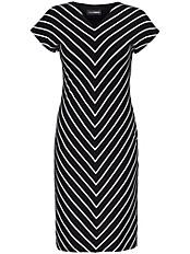 Doris Streich - Jersey-Kleid mit 1/2-Arm