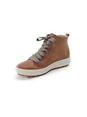 Ecco - Knöchelhoher Sneaker Soft Seven Tred