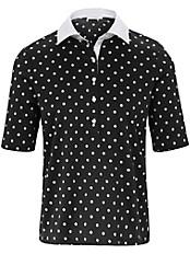 Efixelle - Polo-Shirt mit 1/2 Arm