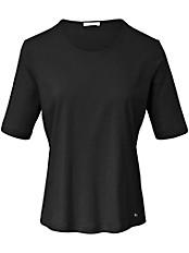 Efixelle - Rundhals-Shirt mit 1/2 Arm