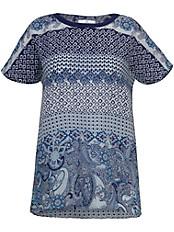 Blusen-Shirt Emilia Lay mehrfarbig Emilia Lay