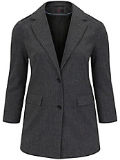 Emilia Lay - Blazer in leichter Oversized-­Form