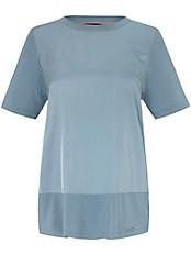 Emilia Lay - Blusen-Shirt mit Rundhals-Ausschnitt