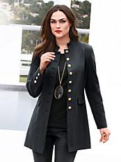 Emilia Lay - Jersey-Jacke