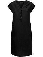 Emilia Lay - Kleid mit V-Ausschnitt
