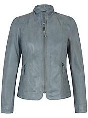 Emilia Lay - Lederjacke aus 100% Leder