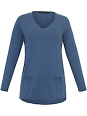 Emilia Lay - Long-Pullover