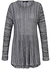 Emilia Lay - Pullover mit Struktur