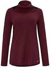 Emilia Lay - Rollkragen-Pullover