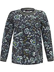 Emilia Lay - Rundhals-Sweatshirt
