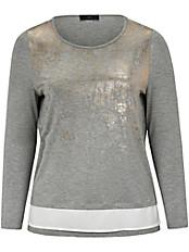 Emilia Lay - Shirt in trendigem Look und in edler Anmutung