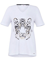 Emilia Lay - Shirt mit V-Ausschnitt