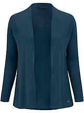 Emilia Lay - Strickjacke in legerer und verschlußloser Form