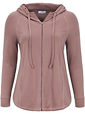 Emilia Lay - Sweat-Jacke