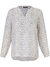 FRAPP - Bluse zum Schlupfen