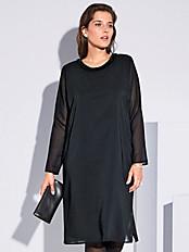 FRAPP - Kleid mit 1/1-Arm