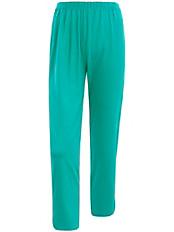 Green Cotton - 7/8-Schlupf-Hose aus 100% Baumwolle